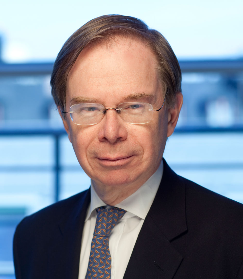 Johan Gernandt